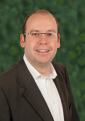 Mitglied des Juso-Vorstandes