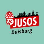Logo: JUSOS DUISBURG